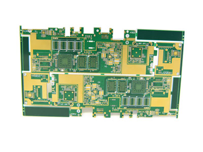 High Frequency PCBs